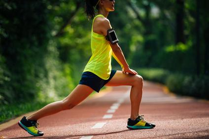 ハーフマラソン初心者の練習方法