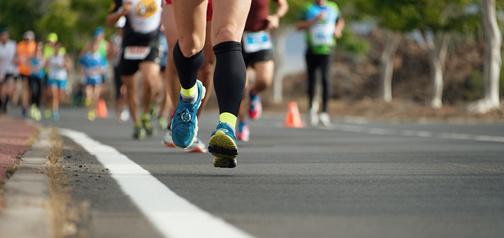 赤穂マラソン