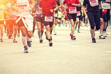 山中湖ロードレースマラソン